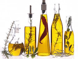 Zdravé oleje